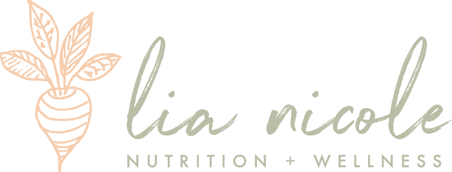 Lia Nicole Nutrition and Wellness
