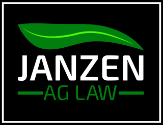 Janzen Ag Law