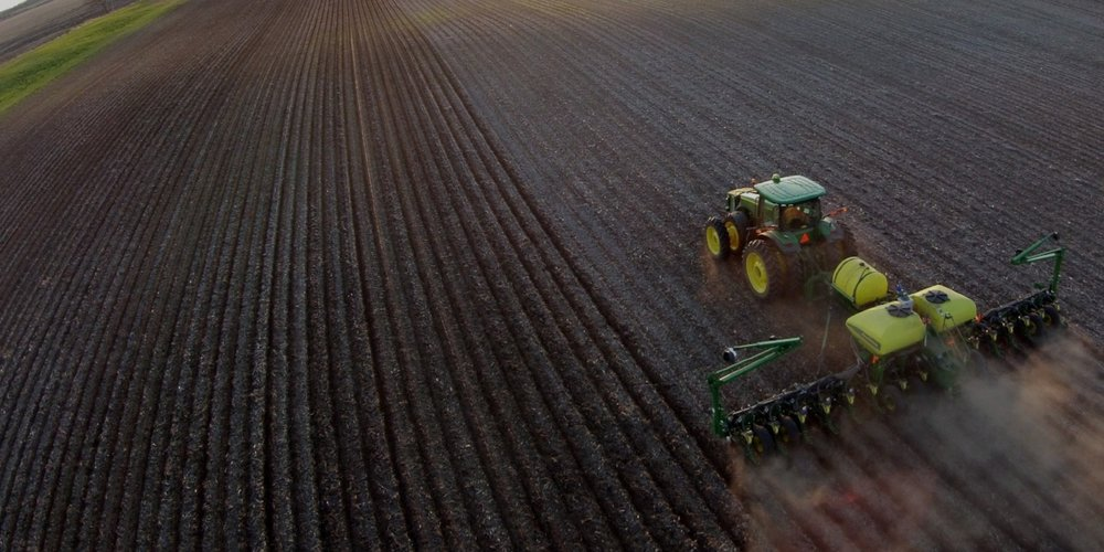 Janzen Ag Law Blog - Agriculture. Technology. Law.