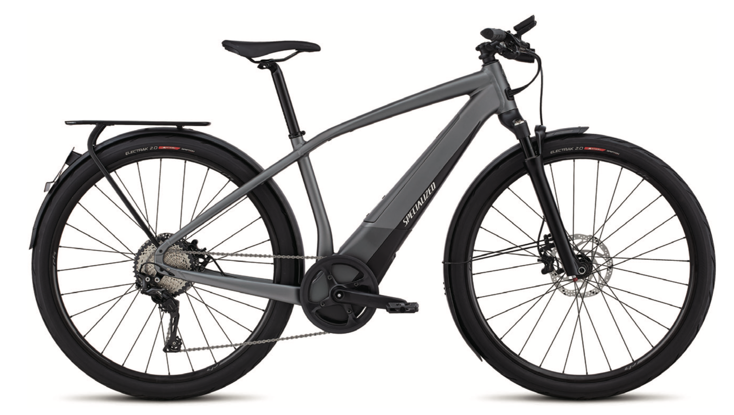Specialized Vado 6.0 — ElectriCityBikes