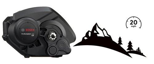Comparing Motor Power - a shootout — ElectriCityBikes