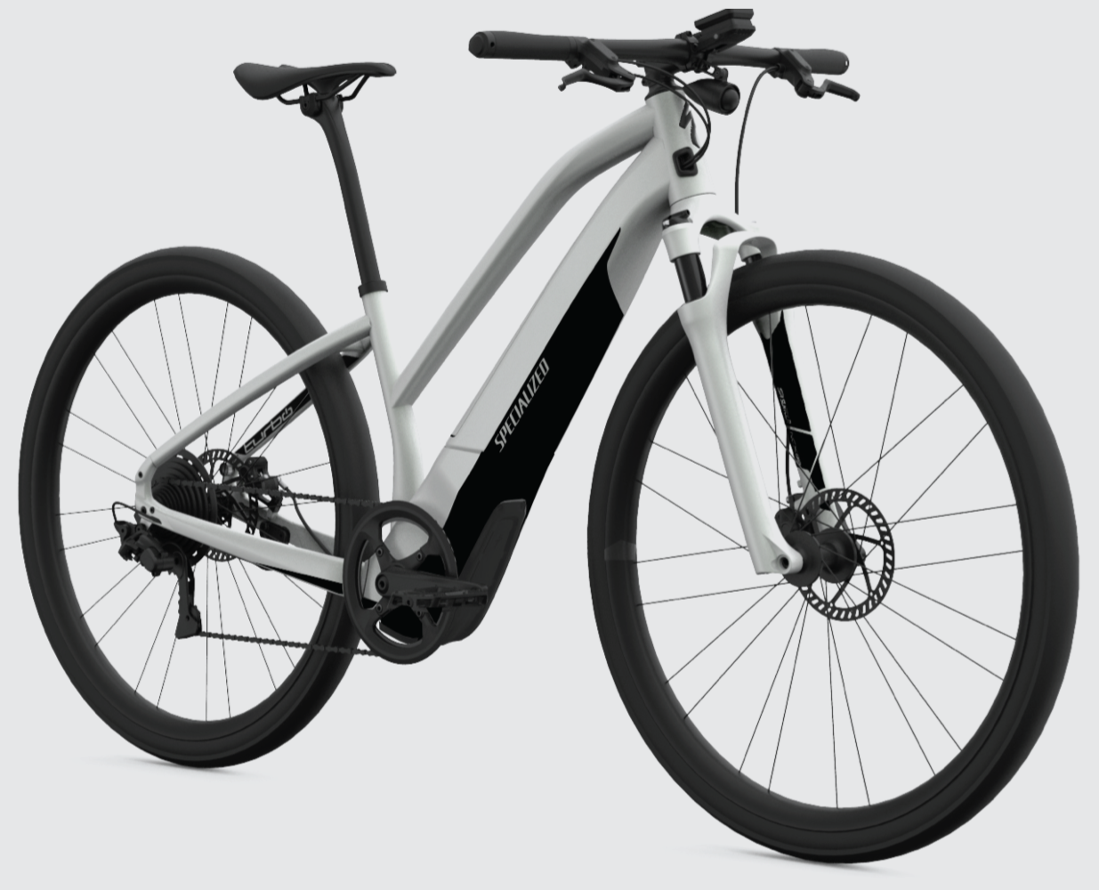 Specialized Vado 2.0 — ElectriCityBikes