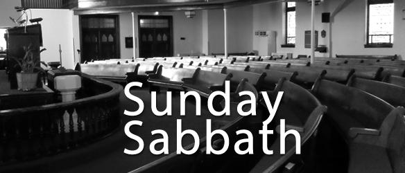 SundaySabbath