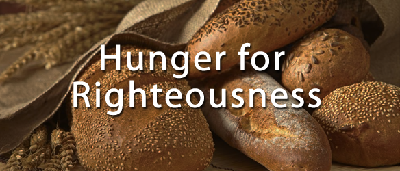 HungerForRighteousness