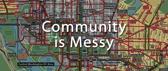 CommunityMessy