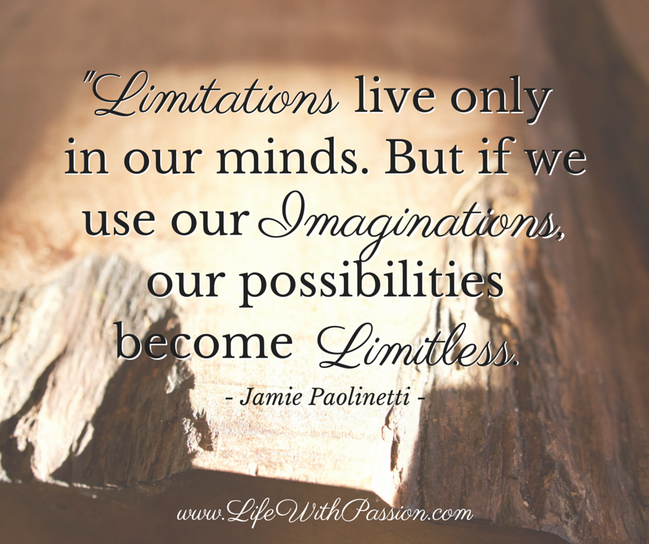 Limitations live only in our minds - Paolinetti - Contact.png