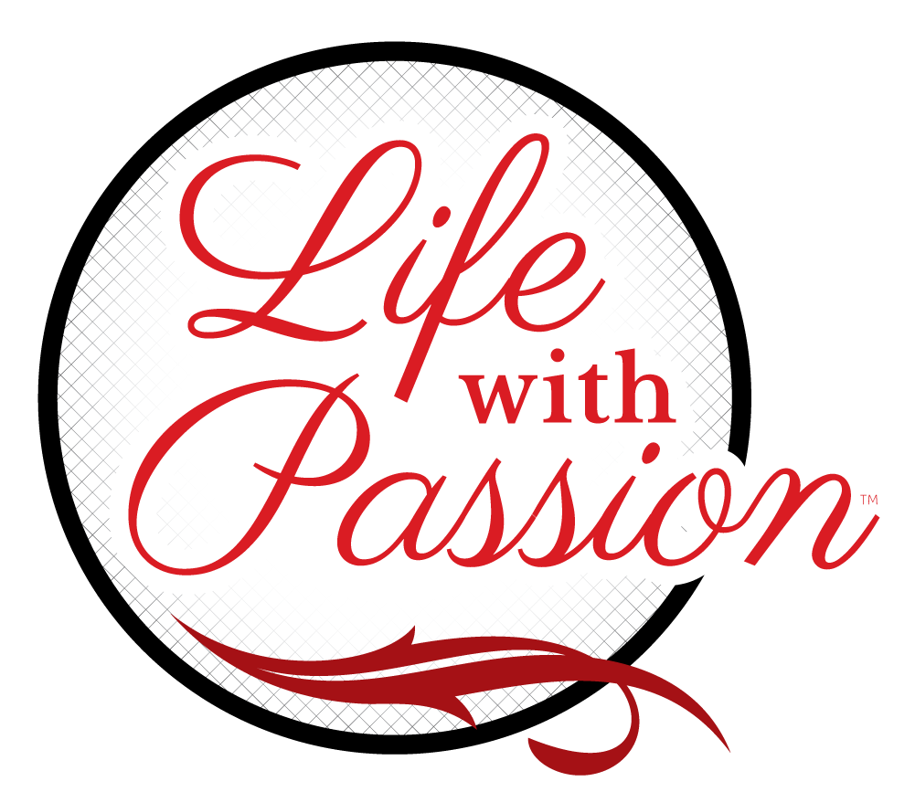 Life With Passion