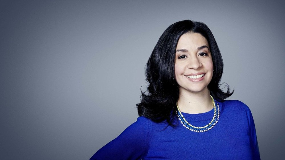 Interview with CNN's Tanzina Vega