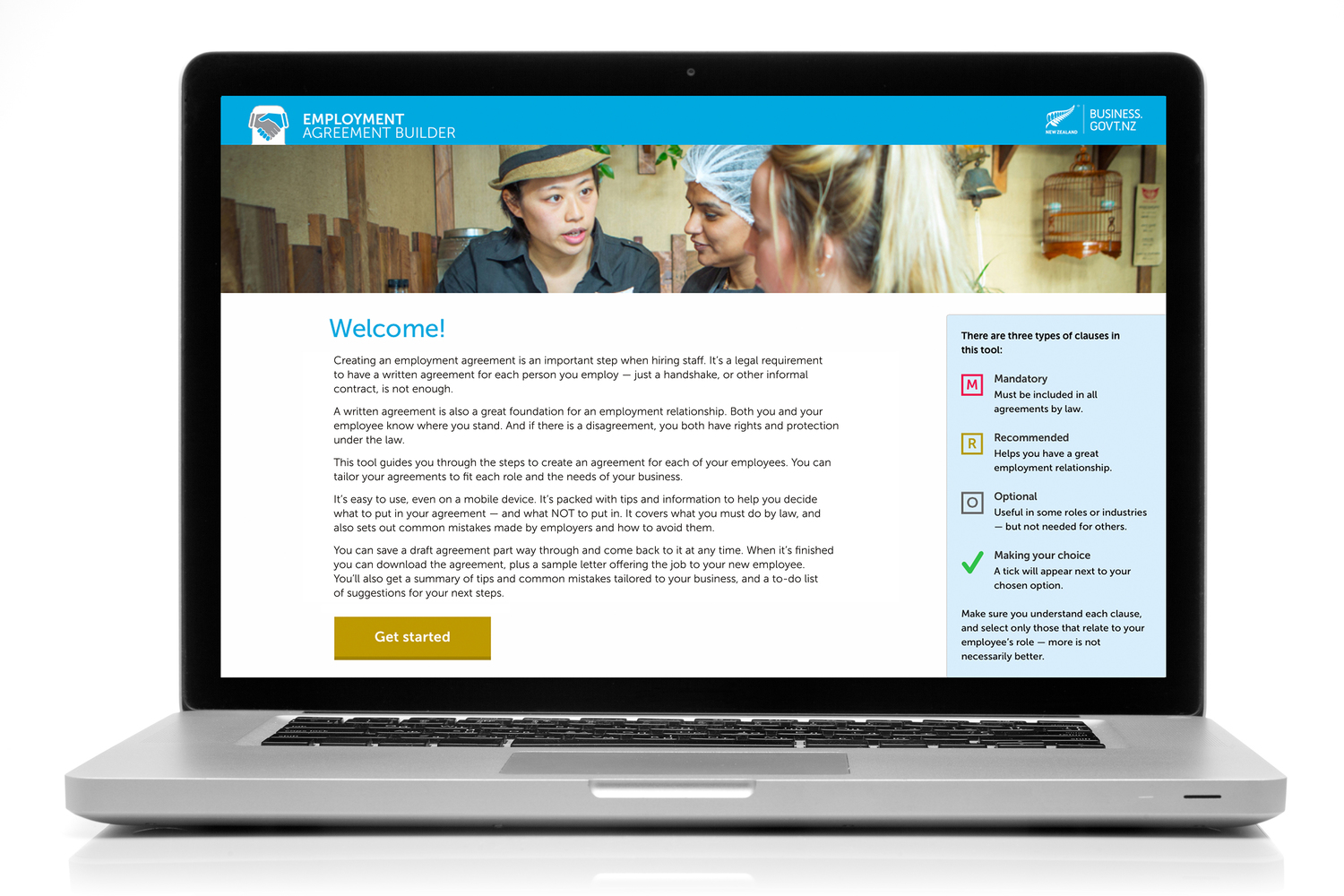 Getting Your Employment Agreements Sorted Mitre 10 Trade Blog