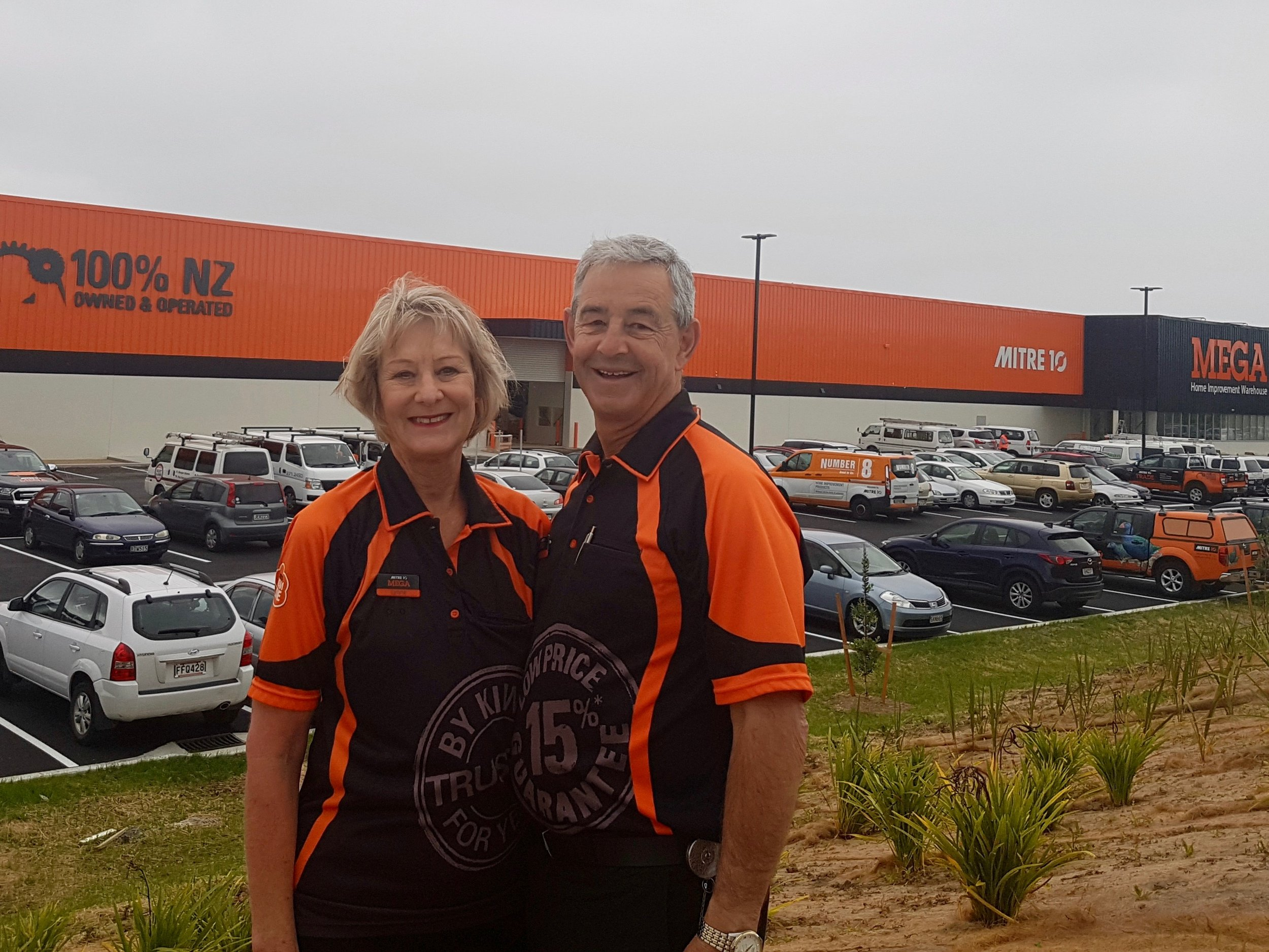 Mitre 10 MEGA Brings Trade Supplies To Ruakura Part 83