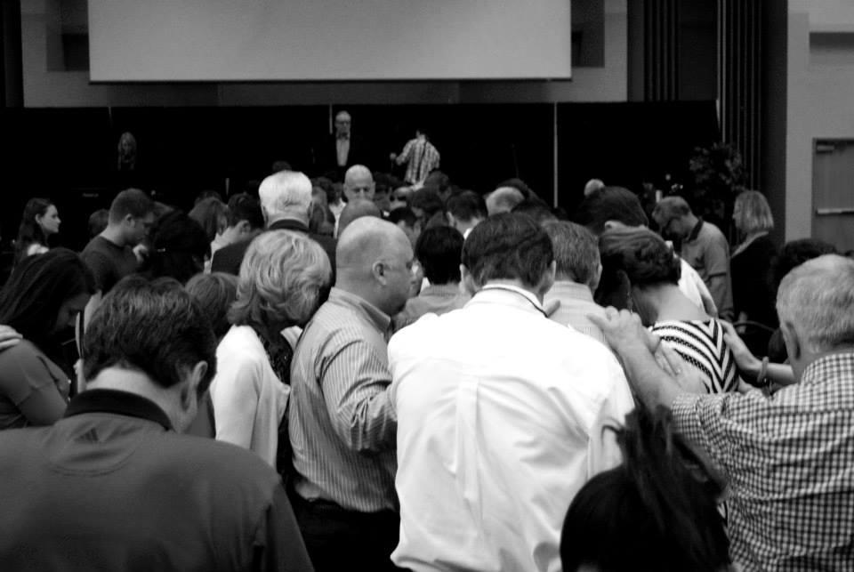 Praying for Christ Church in Jacksonville FL