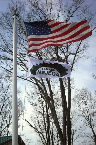 Camp Nejeda