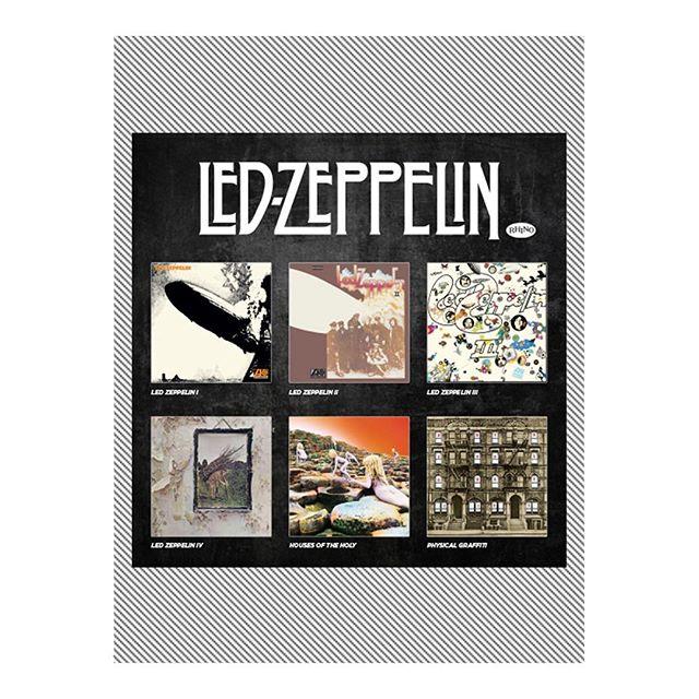 Best of @ledzeppelin design #ledzeppelin #design #packaging #collateral #design #cover #artdirector #artdirection #creative #music #creativeagency
