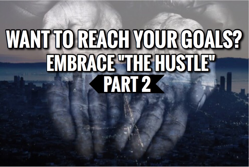How To Hustle