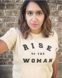 Rise of the Woman