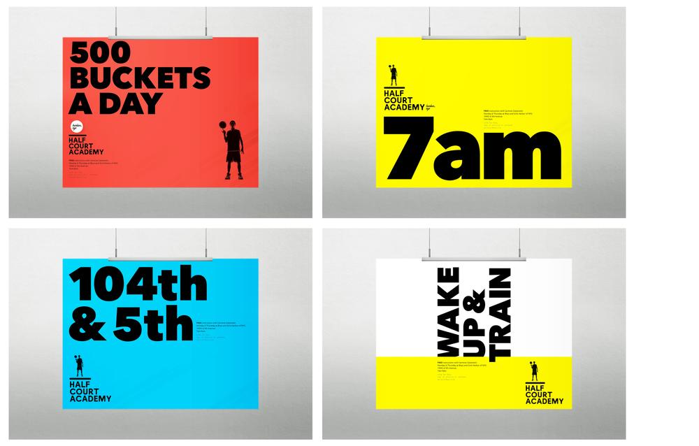 branding & posters