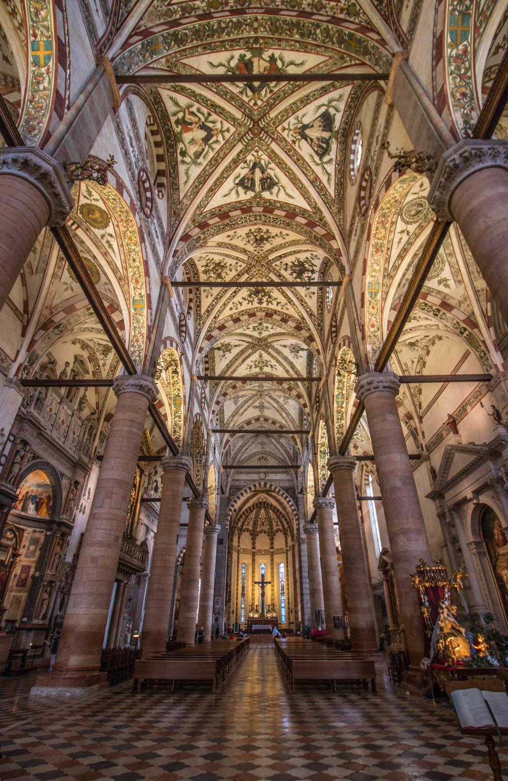Chiesa Santa Anastasia
