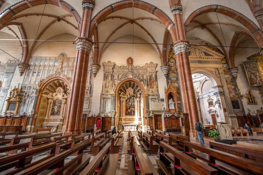 Verona Cathedral
