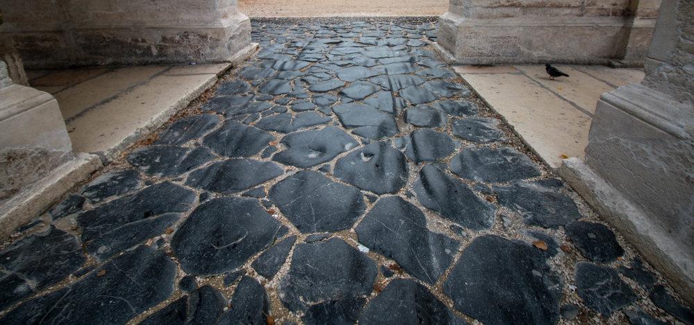 Original Roman Road