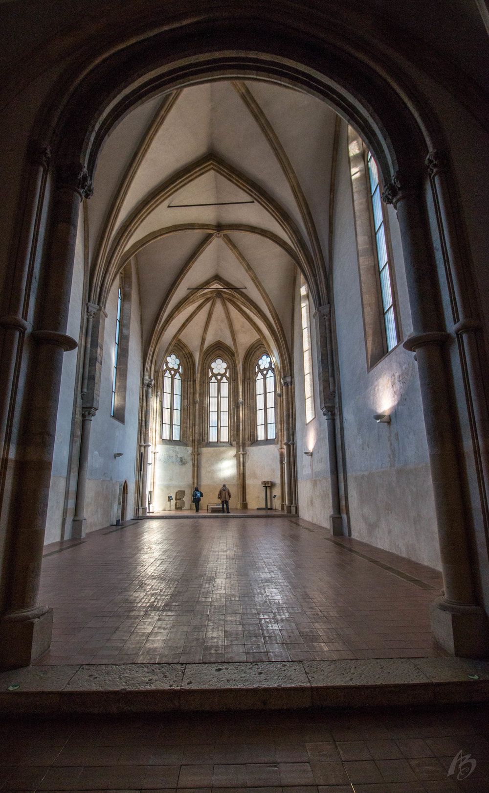 Convent of St. Agnes