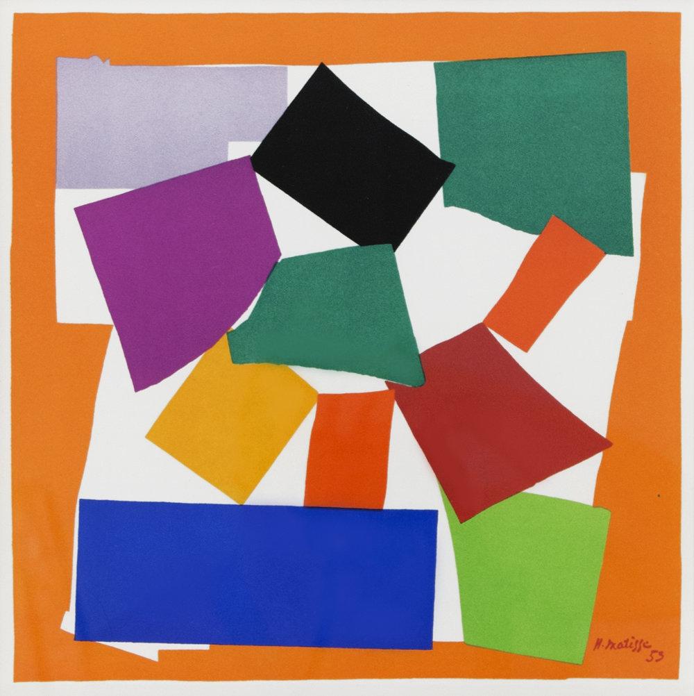 matisse-henri-L'Escargot-1953-tate-modern-moma-lithograph-mourlot-unframed.jpg