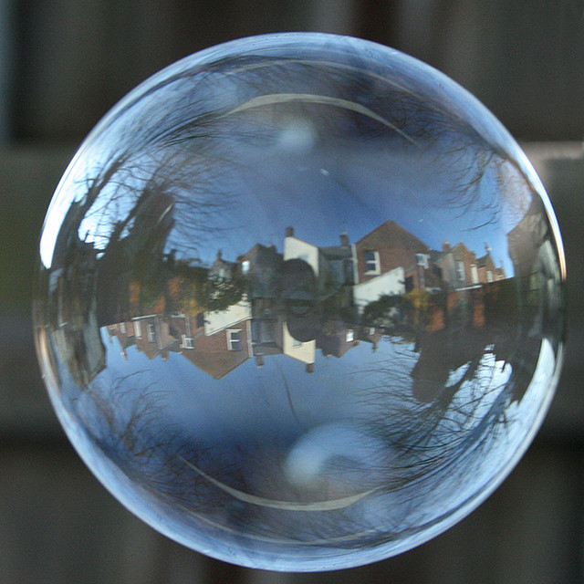 Bubble - zzub nik on flickr
