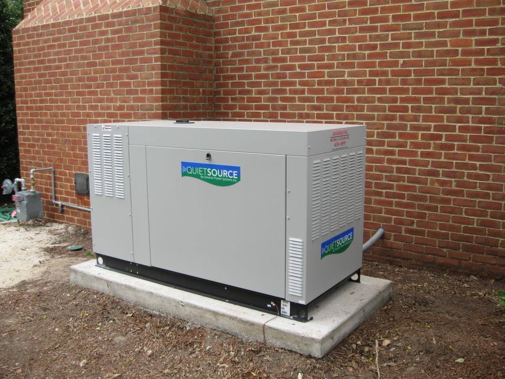 35kw Generator