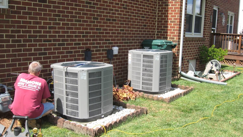 thank you | chesapeake heating & cooling