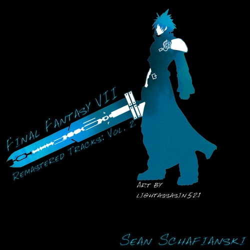 Final Fantasy VII: Remastered Tracks Vol. 2