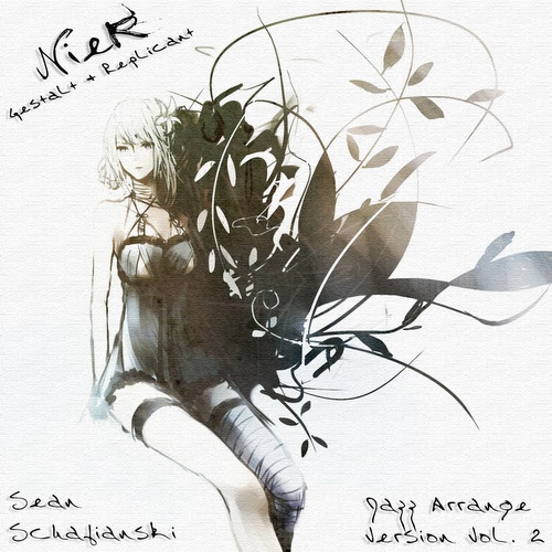 NieR Gestalt & Replicant: Jazz Arrange Version Vol. 2
