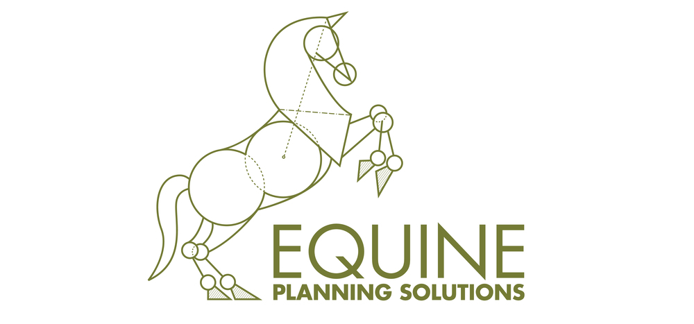 Equine Planning Solutions branding logo