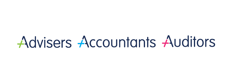Advance Accountancy brand words Southport