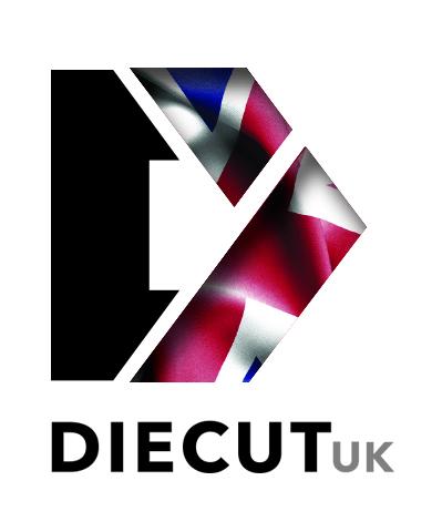 diecut logo