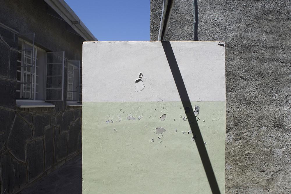 Robben Island I, 2015