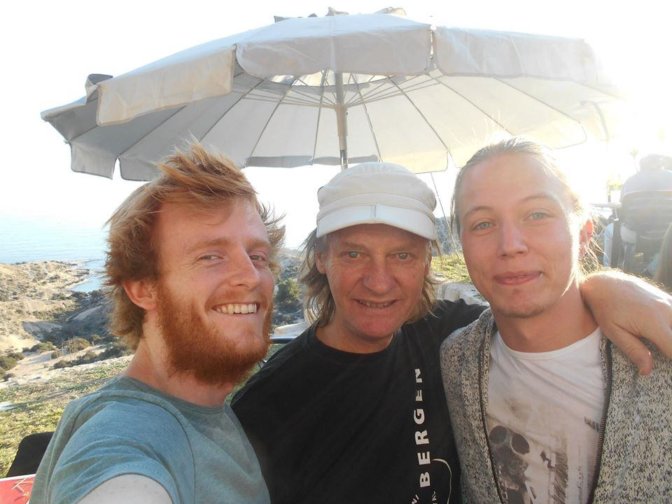 Selfie with David Russell and Don Candy.jpg