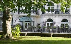 HansenPT is based in Baglioni Hotel,Kensington