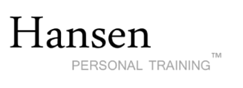 Hansen Personal Training