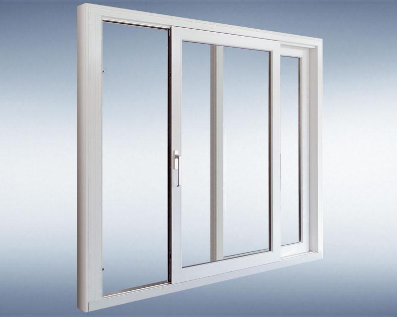 Gu Patio Lift Slide Sliding Door Full Kit Meridian Architectural