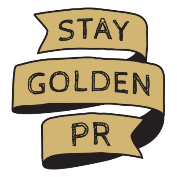 STAY GOLDEN PR