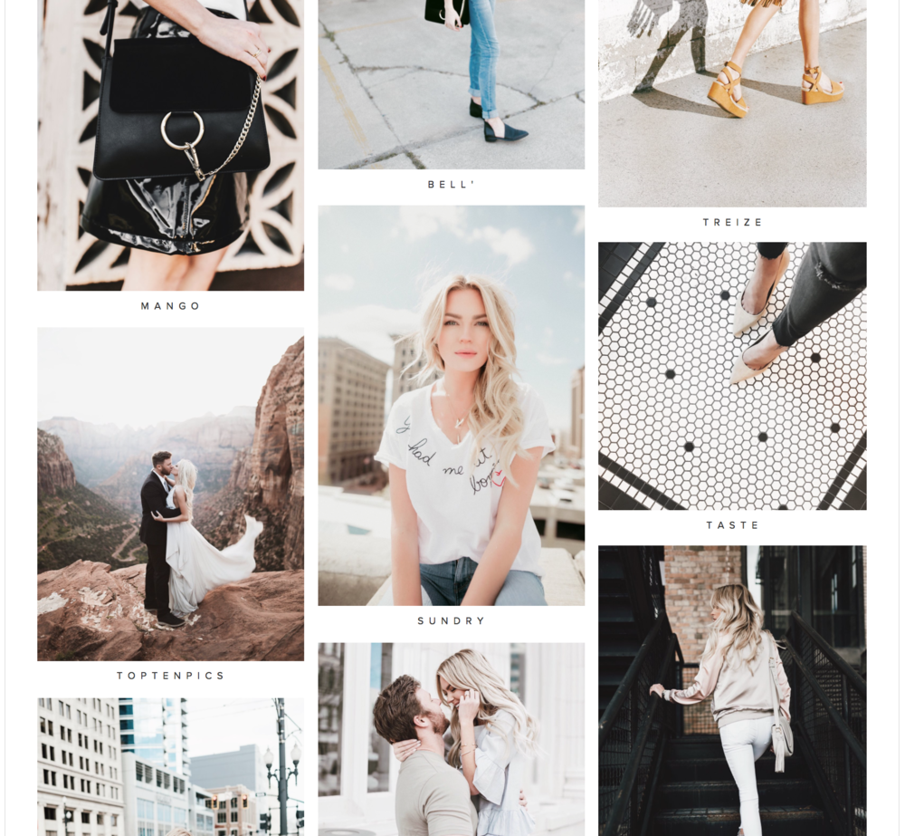 @happilyeverallen - BloggerFashion + Beauty Blog86.3k followers