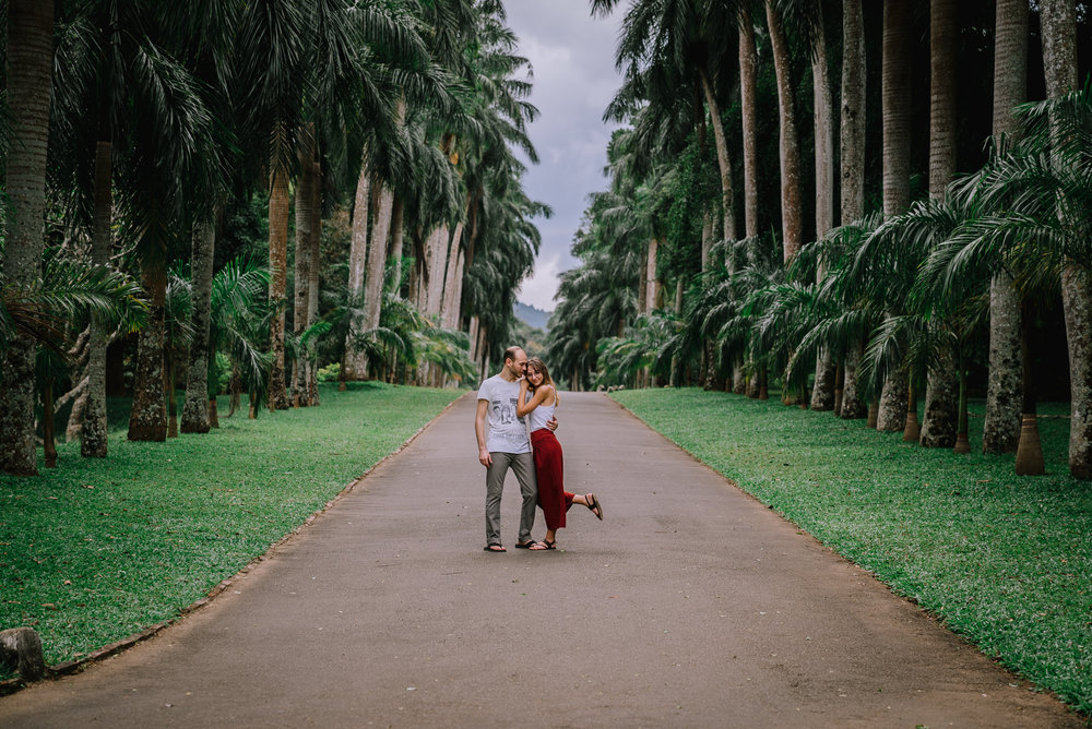 Royal Gardens - Kandy