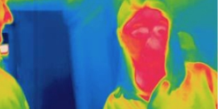 Thermal imaging - Medical