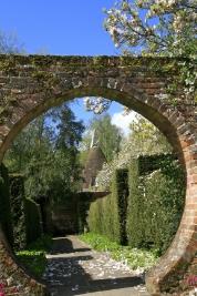 The garden glories of Kent!