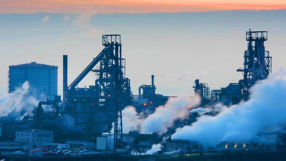 Why we need to steel ourselves for a new industrial policy