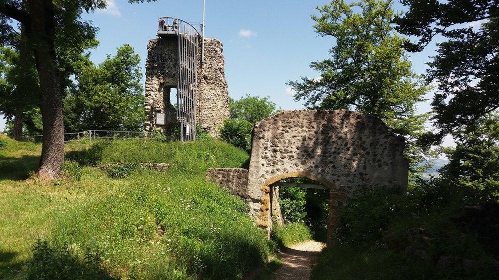 Hohenhewen -