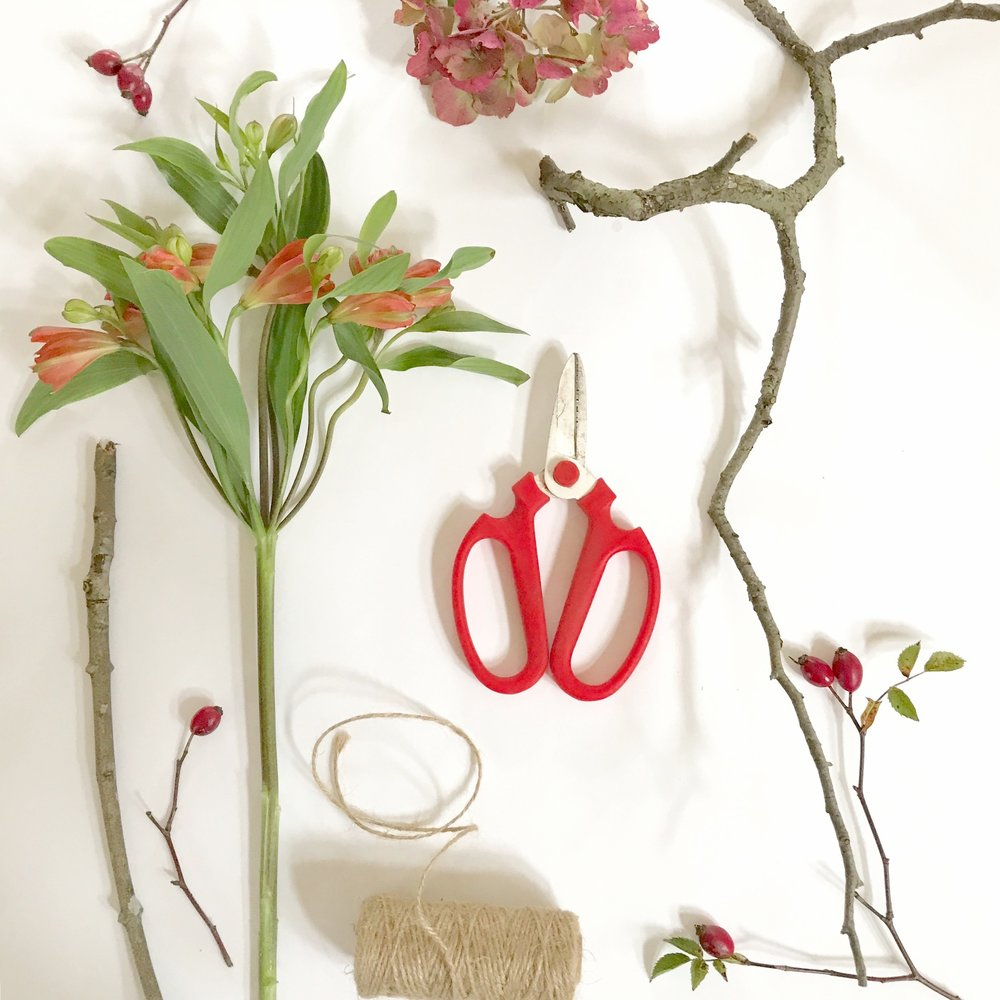 Introuction to Floristry -