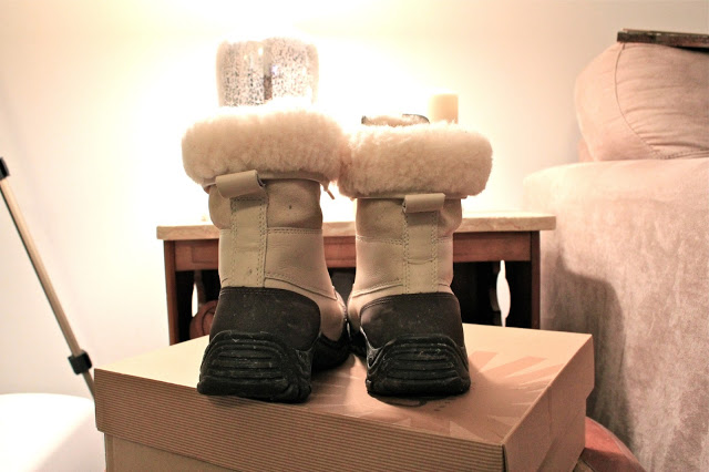 Ugg Adirondack Winter Boots Review