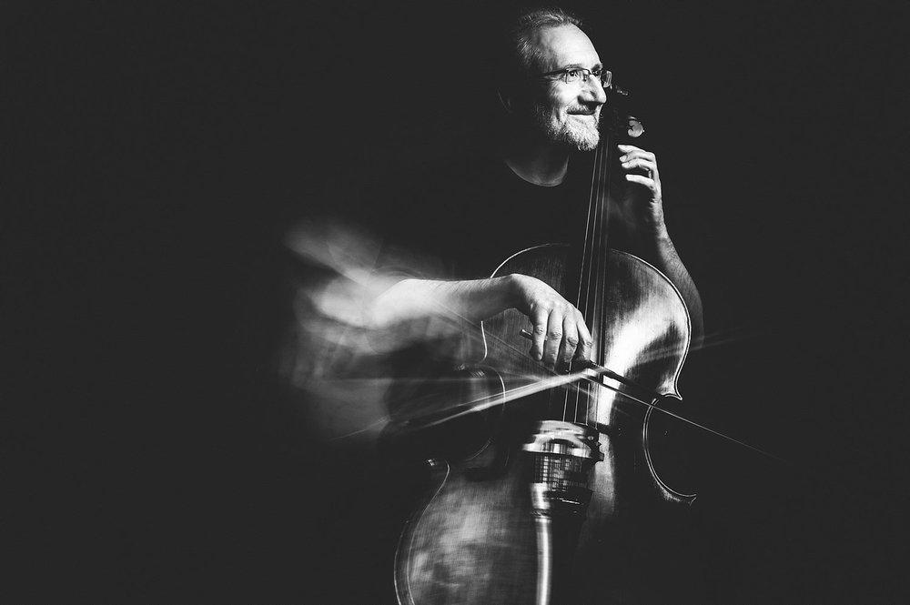 Joel | cellist