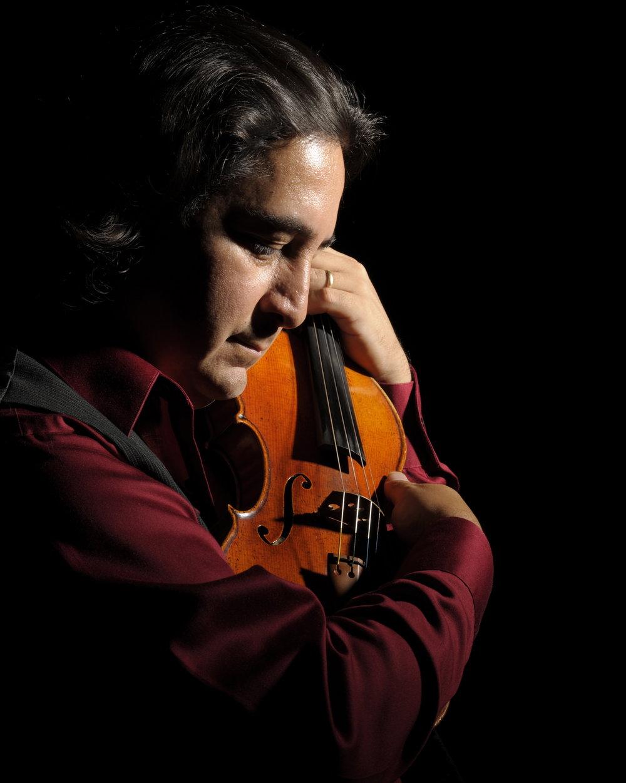 Javier Chaparro