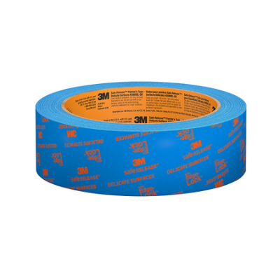 3M Delicate Surfaces Painter's Tape (via Lowe's)